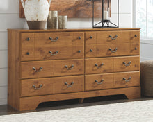 Load image into Gallery viewer, Bittersweet - Light Brown - Dresser - B219-31 - Ashley Furniture