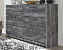 Load image into Gallery viewer, Baystorm - Grey - Dresser - B221-31 - Ashley Furniture
