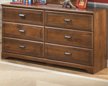 Load image into Gallery viewer, Barchan - Medium Brown - Dresser - B228-21 - Ashley Furniture