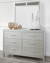 Load image into Gallery viewer, Olivet - Dresser and Mirror - B560 - Ashley Furniture