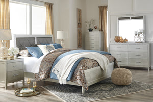 Olivet - Queen Bed - B560 - Ashley Furniture
