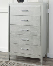 Load image into Gallery viewer, Olivet - Chest - B560 - Ashley Furniture