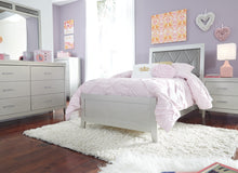 Load image into Gallery viewer, Olivet - Twin Bed - B560 - Ashley Furniture