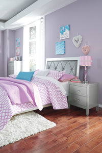 Olivet - Full Bed - B560 - Ashley Furniture