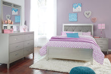 Load image into Gallery viewer, Olivet - Full Bed - B560 - Ashley Furniture