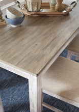 Load image into Gallery viewer, Skempton - Casual Dining Table Set - D394 - Signature Design by Ashley Furniture
