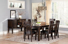 Load image into Gallery viewer, Haddigan - Casual Dining - D596 - Signature Goods By Ashley Furniture