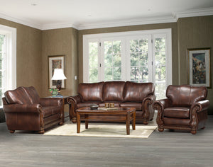 Hampton - Sofa Seating Collection - Made In Canada