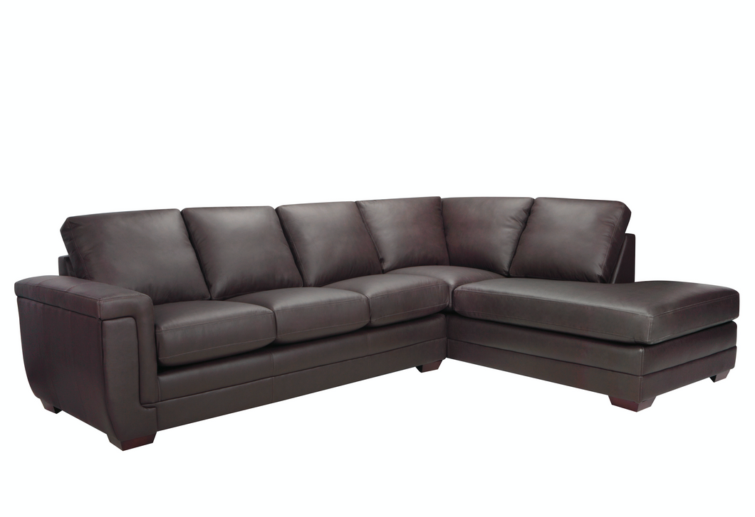 Barcelona - Custom Sofa Sectional Collection - Made In Canada