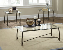 Load image into Gallery viewer, Burmesque - Coffee Table Set - T004-13 - Ashley Furniture