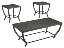 Load image into Gallery viewer, Champori - Coffee Table Set - T048-13 - Ashley Furniture