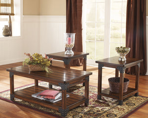 Murphy - Coffee Table Set - T352-13 - Ashley Furniture