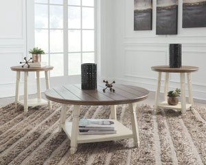 Bolanbrook - Coffee Table Set - T377-13 - Ashley Furniture