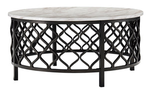 Trinson - Contemporary - Ashley Furniture Signature Design