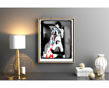Load image into Gallery viewer, Mick Jagger, 1981 - rocksceneart