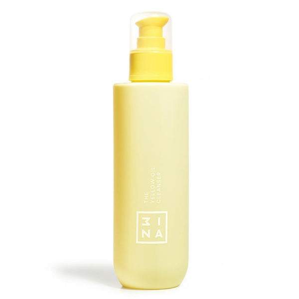 The Yellow Oil Cleanser