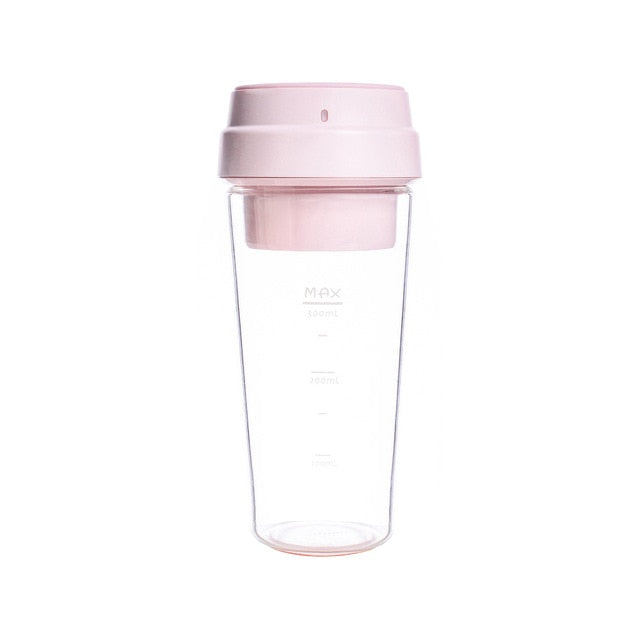 MiiBottle- Pocket Smoothie