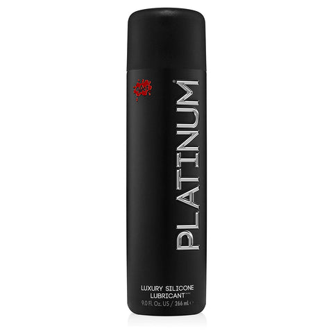 Wet Platinum Premium Lubricate, 8.9-Ounce Bottle