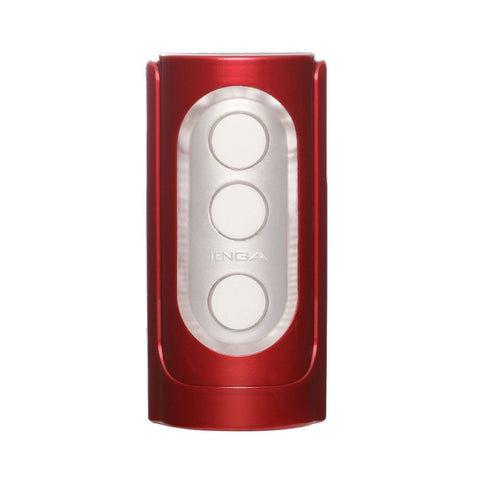 Tenga Flip Hole Red Will Leave You Amazed