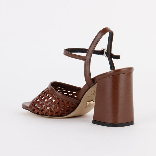 *Mallorca - brown, 8cm size USA 3