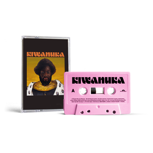 Kiwanuka Cassette + Digital Album