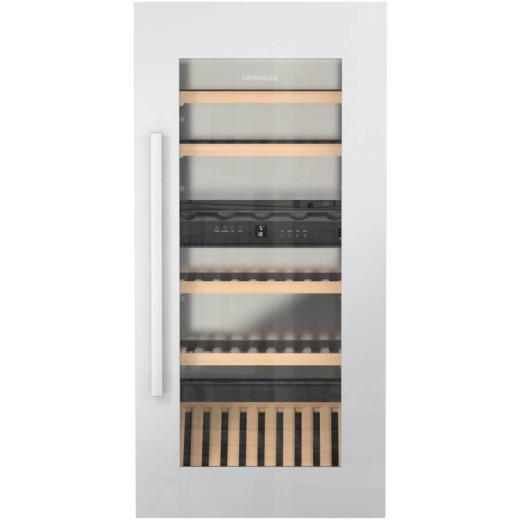 Liebherr EWTdf 2353 Vinidor - Dual zone - Integrated Wine Cabinet - 560mm Wide - 48 Bottles - winestorageuk