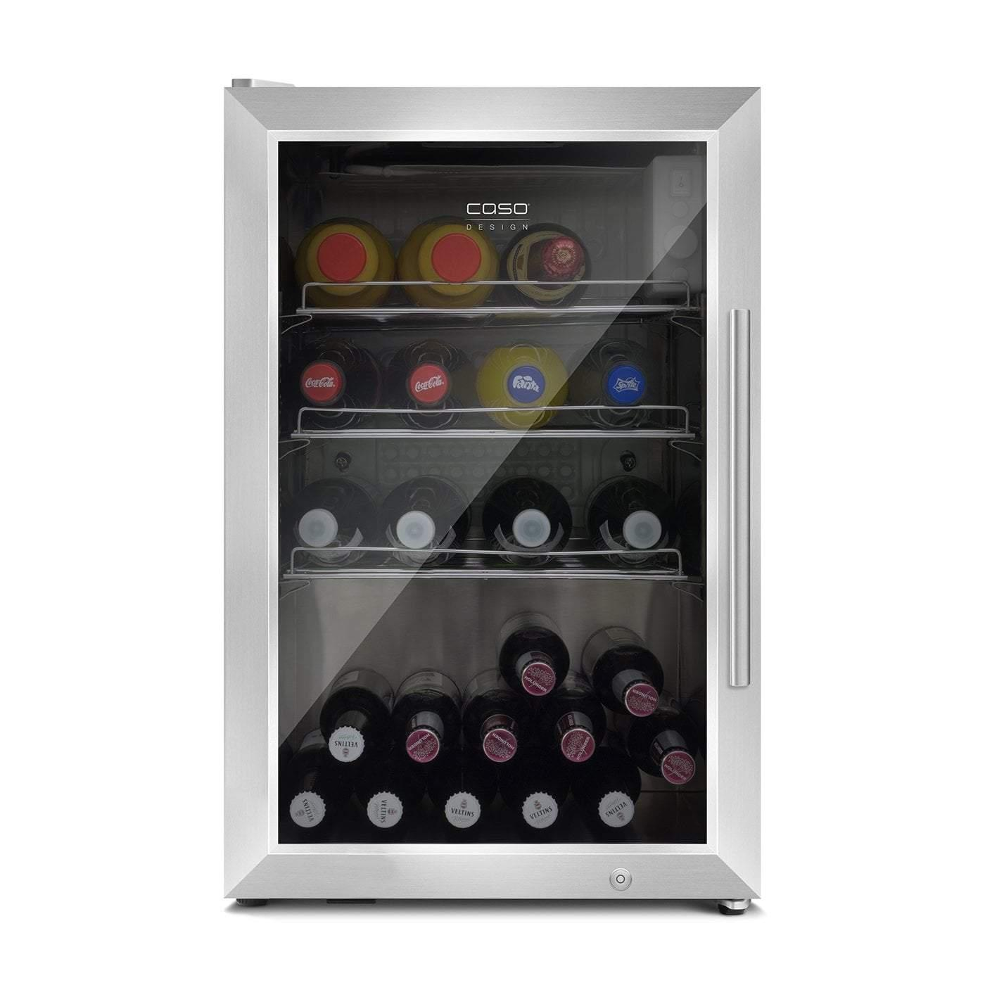 CASO Barbecue Cooler - 683 - winestorageuk