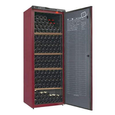 Climadiff - CV295 - Wine Ageing Cellar - Single Zone - 294 Bottles - 700mm Wide - winestorageuk