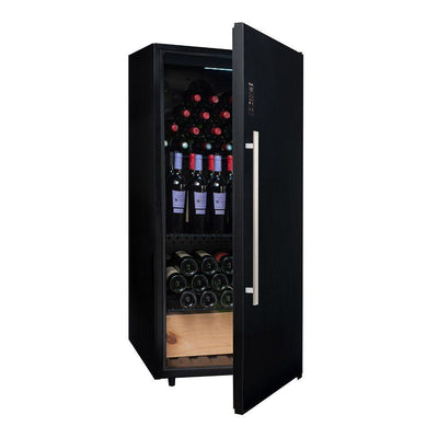 Climadiff - PCLP160 - Premium Multi Purpose Wine Cellar / Wine Cooler - Multizone - 160 Bottles - 595mm Wide - winestorageuk