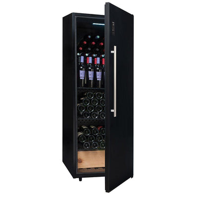 Climadiff - PCLP205 - Premium Multi Purpose Wine Cellar / Wine cooler - Multizone - 204 Bottles - 595mm Wide - winestorageuk