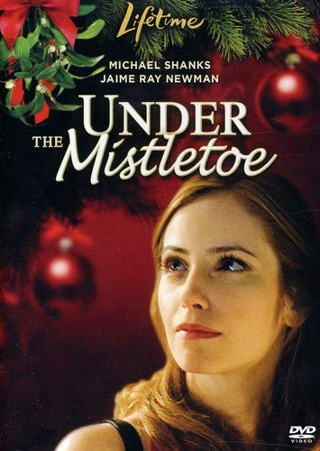 Under the Mistletoe DVD