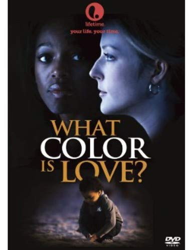 What Color is Love DVD
