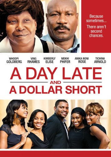 A Day Late And A Dollar Short DVD