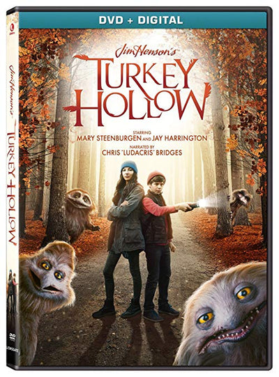 Turkey Hollow DVD