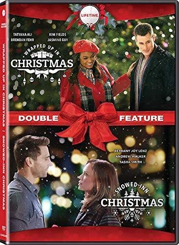 Wrapped Up in Christmas / Snowed-Inn Christmas Double Feature DVD