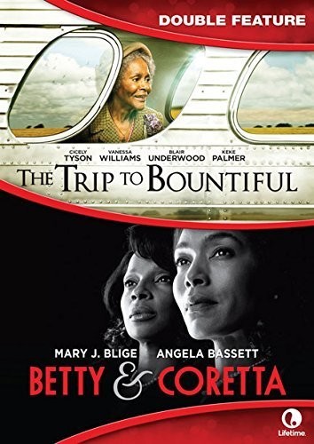 Trip to Bountiful / Betty & Coretta Double Feature DVD