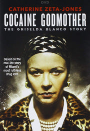 Cocaine Godmother DVD