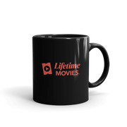 Lifetime Holiday Elves are Essential Workers Black Mug