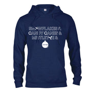 Lifetime Holiday Ampersand Fleece Hooded Sweatshirt