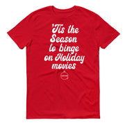Lifetime 'Tis The Season Adult Short Sleeve T-Shirt
