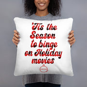 Lifetime 'Tis the Season Pillow