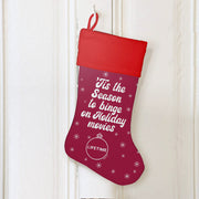 Lifetime 'Tis The Season Stocking