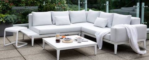 The Alassio Collection by Ratana | Wicker Land Patio Calgary Kelowna Victoria