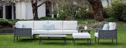 The Bogota Collection by Ratana at Wicker Land Patio Calgary Kelowna Victoria