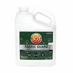 303 Cleaning/Care Products Furniture/BBQ Cleaning/Maintenance Patio Furniture Fabric Guard 3.7L