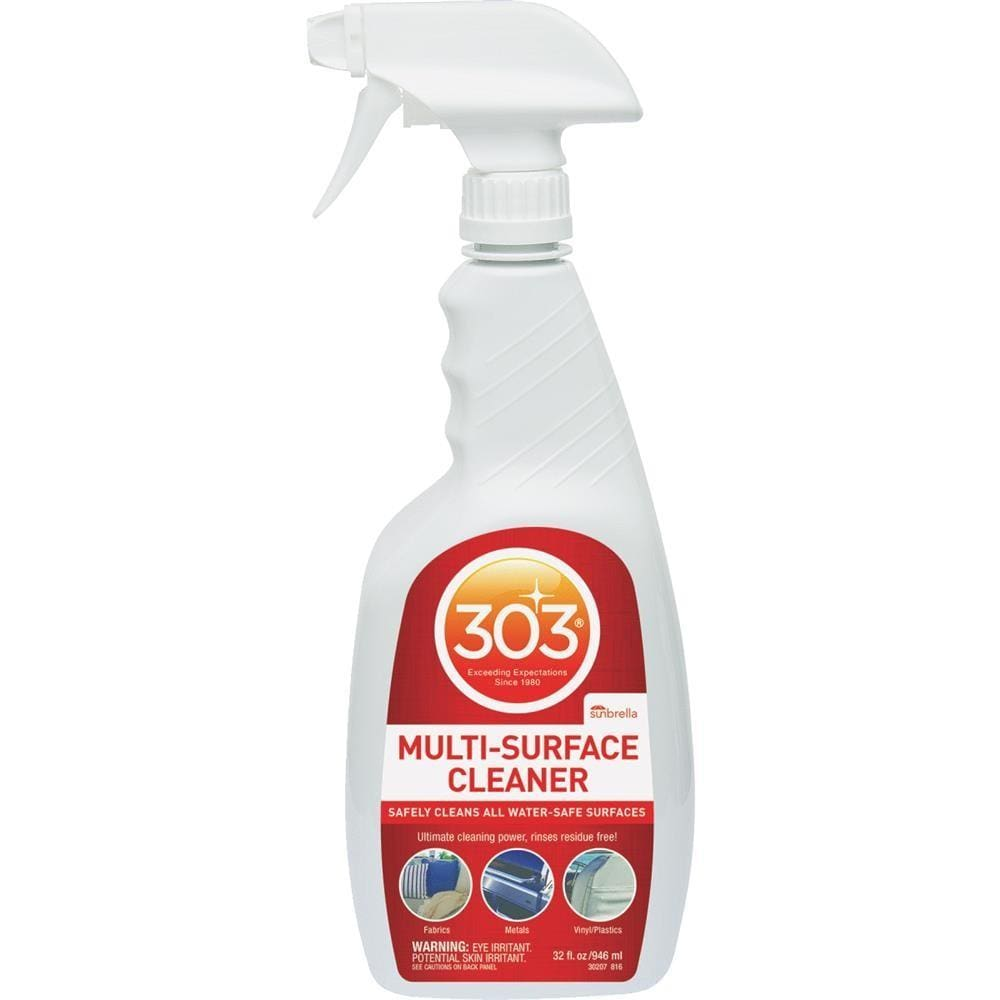 303 Cleaning/Care Products Furniture Care Patio Multi Surface Cleaner 32Oz
