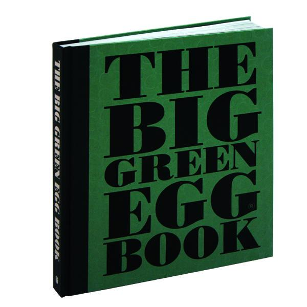 Big Green Egg Barbeque Big Green Egg Cookbook