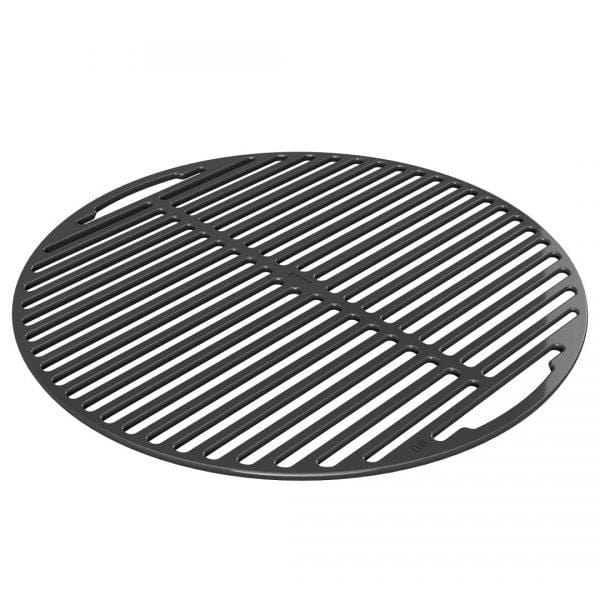 Big Green Egg Barbeque Cast Iron Dual Side Grid