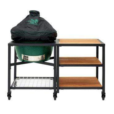 Big Green Egg Barbeque Dome Cover (L)