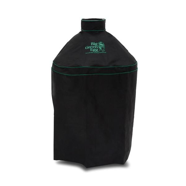Big Green Egg Barbeque Embroidered Premium Cover (XXL)